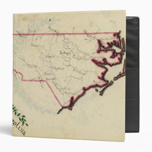 Carolina del Norte 7