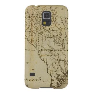 Carolina del Norte 8 Fundas Para Galaxy S5