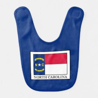 Carolina del Norte Babero