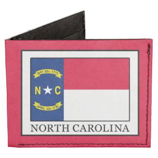 Carolina del Norte Billeteras Tyvek®