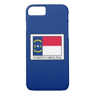 Carolina del Norte Funda iPhone 7