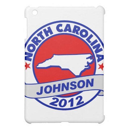 Carolina del Norte Gary Johnson