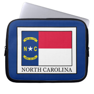Carolina del Norte Mangas Portátiles