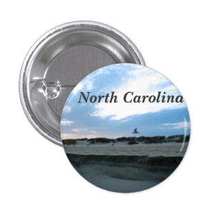 Carolina del Norte Pin