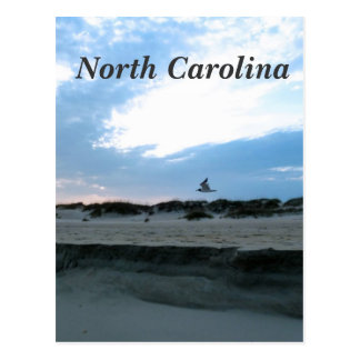 Carolina del Norte Postal