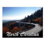 Carolina del Norte Postales