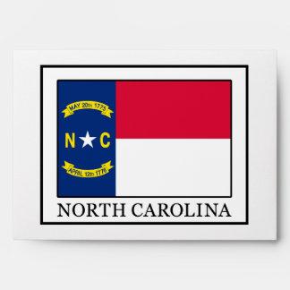 Carolina del Norte Sobre