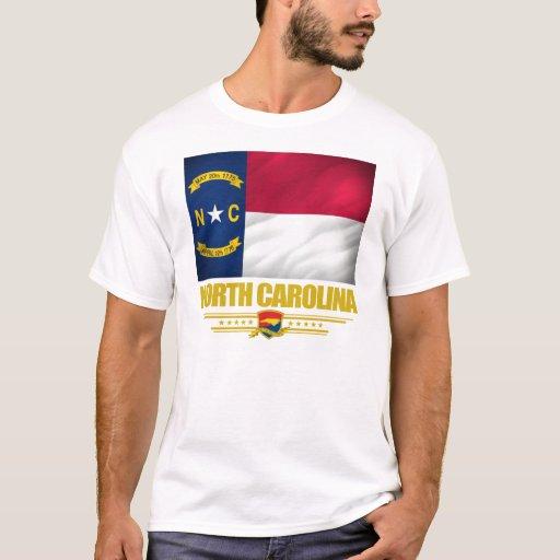 Carolina del Norte (SP) Playera