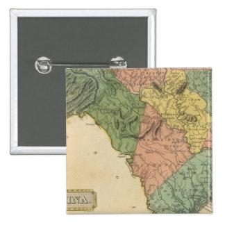 Carolina del Sur 8 Pin Cuadrado