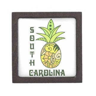 Carolina del Sur Cajas De Joyas De Calidad