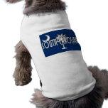 Carolina del Sur Camisa De Perrito