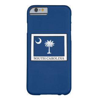 Carolina del Sur Funda Barely There iPhone 6