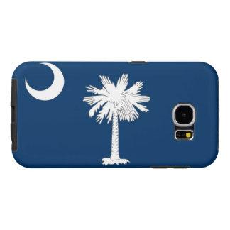 Carolina del Sur Funda Samsung Galaxy S6