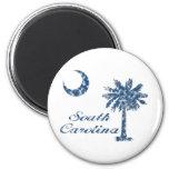 Carolina del Sur Iman De Frigorífico