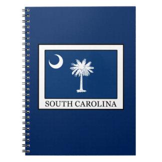 Carolina del Sur Notebook