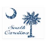 Carolina del Sur Postal