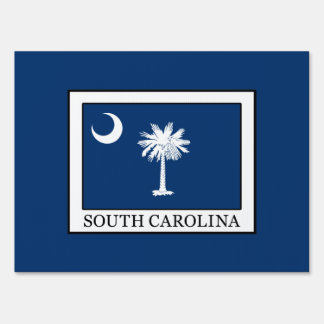 Carolina del Sur Señales