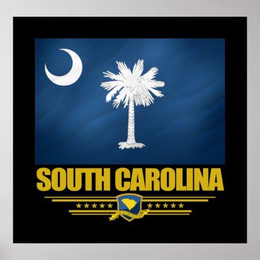 Carolina del Sur (SP) Póster