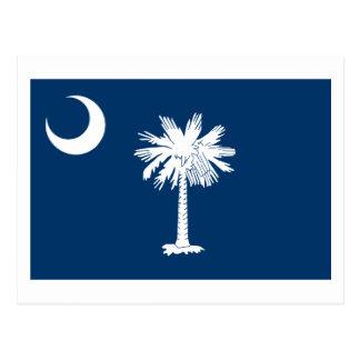 Carolina del Sur Tarjeta Postal