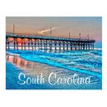 Carolina del Sur Tarjetas Postales
