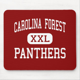 Carolina Forest - Panthers - Middle - Myrtle Beach Mouse Mats