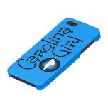 Carolina Girl iphone5 Case