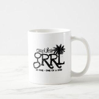 Carolina Grrl so fine Coffee Mug