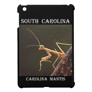 Carolina Mantis iPad Mini Cases