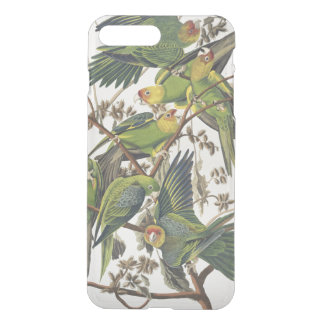 Carolina Parakeet, from 'Birds of America', 1829 iPhone 8 Plus/7 Plus Case