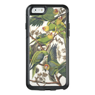 Carolina Parakeet, from 'Birds of America', 1829 OtterBox iPhone 6/6s Case