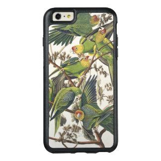Carolina Parakeet, from 'Birds of America', 1829 OtterBox iPhone 6/6s Plus Case