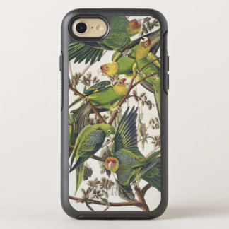 Carolina Parakeet, from 'Birds of America', 1829 OtterBox Symmetry iPhone 7 Case