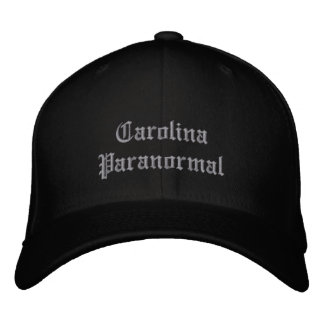 Carolina Paranormal - Hat