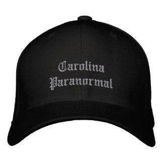 Carolina Paranormal - Hat Embroidered Hat