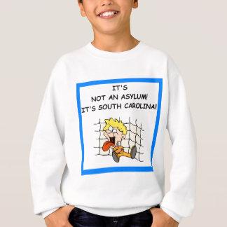 CAROLINA SOUTH SWEATSHIRT
