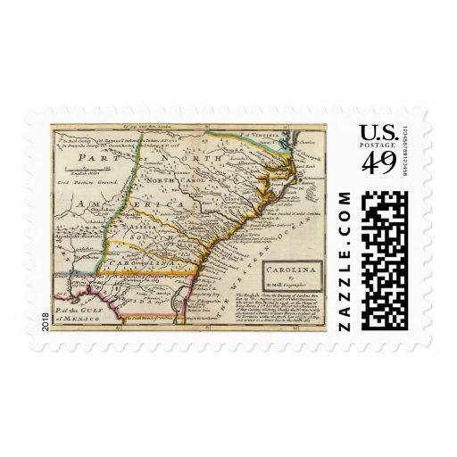 Carolina Stamps