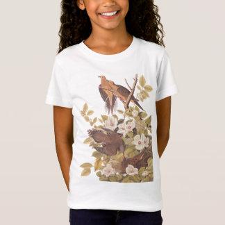 Carolina Turtle Dove Girl's t-shirt