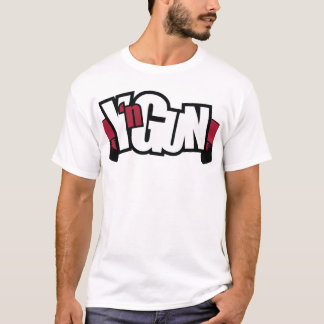 Carolina YnGun Classic Men Tee