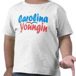 Carolina Youngin Shirt
