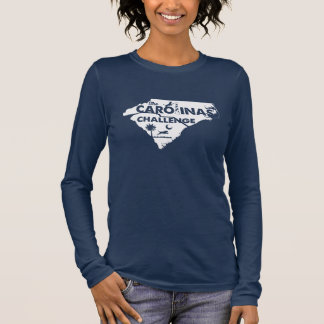 Carolinas Challenge Long Sleeve T-Shirt