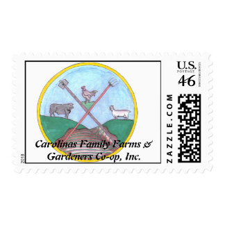 Carolinas Family Farms Gardeners Co-op Inc