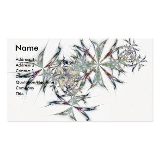 Caroline Business Card