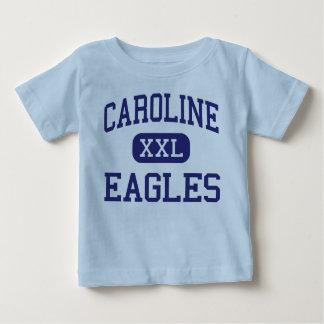 Caroline Eagles Middle Milford Virginia Tshirt