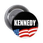 CAROLINE KENNEDY Election Gear Button