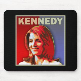 Caroline Kennedy for U.S. Senate Mouse Pads