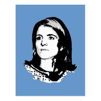 Caroline Kennedy Gear Post Cards