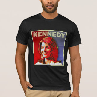 Caroline Kennedy wants Senate seat T-Shirt