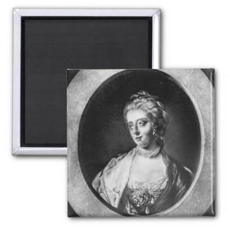 Caroline Matilda, Queen of Denmark and Norway Magnet