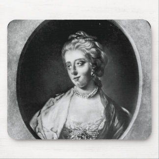 Caroline Matilda, Queen of Denmark and Norway Mouse Pad