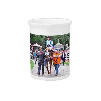 Caroline Thomas - Stakes Winning Filly Drink Pitchers